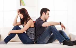 Развод без детей