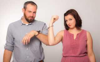 Как подать заявление на развод без мужа